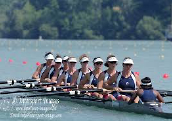 US Olympic Rowing Team